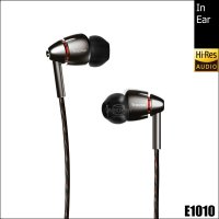 1MORE E1010 Quad Driver Hi-res In-Ear Headphones (Space Gray)