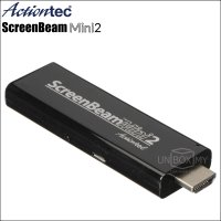 Actiontec ScreenBeam Mini2 Wireless Display Receiver Adapter