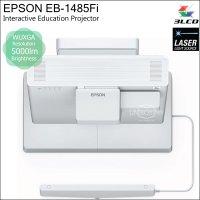 Epson EB-1485Fi 3LCD Laser WUXGA Ultra Short Throw Interactive Education Projector