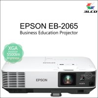 Epson EB-2065 3LCD XGA Business Education Projector