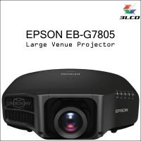 Epson EB-G7805 3LCD XGA Large Venue Projector