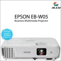 Epson EB-W05 3LCD WXGA Business Multimedia Projector