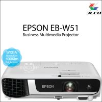 Epson EB-W51 3LCD WXGA Business Multimedia Projector