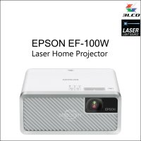 Epson EF-100W 3LCD Laser WXGA Home Entertainment Projector