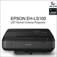 Epson EH-LS100 Ultra Short-throw Laser Full HD Home Cinema Projector