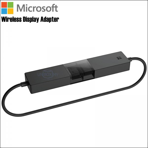Microsoft Wireless Display Adapter Version 2