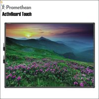 Promethean ActivBoard Touch Interactive Whiteboard