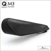 Q ACOUSTICS M3 Bluetooth HDMI Soundbar