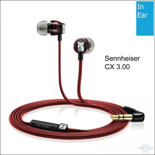 Earphones iphone x running - sennheiser cx 3.00 earphones