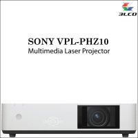Sony VPL-PHZ10 3LCD WUXGA Laser Multimedia Projector