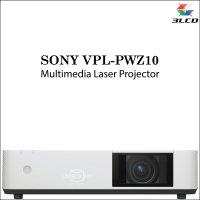 Sony VPL-PWZ10 3LCD WXGA Laser Multimedia Projector