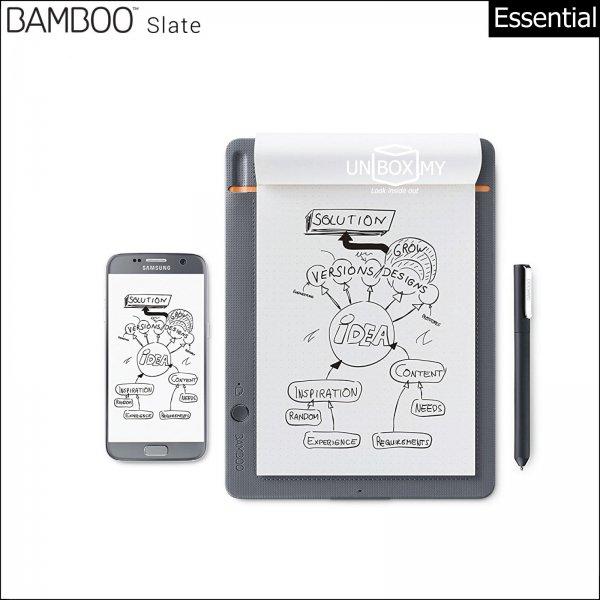 Wacom Bamboo Slate Smartpad